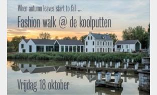 Fashion Walk in De Koolputten