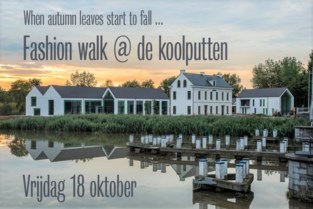 Fashion Walk in De Koolputten