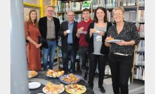 Bibliotheek viert 35 jaar erkenning met uitgebreid ontbijtbuffet