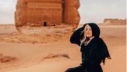 Betaald om genadeloos regime te doen vergeten: Saudi-Arabië schakelt westerse influencers in om toeristen te lokken