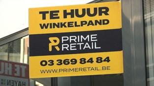 VIDEO. Hasselts centrum verloor 22 procent winkels in tien jaar tijd