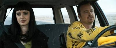 RECENSIE. Verpest de film Breaking Bad het perfecte einde van een van de beste reeksen van de voorbije 20 jaar?