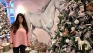 """IJssalon House transformeert in kerstwinkel: """"Er is nog altijd plaats voor wat roze"""""""