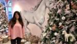 """IJssalon transformeert in kerstwinkel: """"Er is nog altijd plaats voor wat roze"""""""