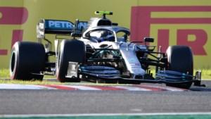 Valtteri Bottas pakt in Japan eerste zege in bijna zes maanden, Mercedes opnieuw constructeurskampioen