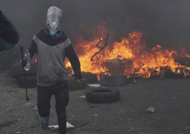 Ecuadoraanse president Moreno beschuldigt ambtsgenoot Maduro en voorganger Correa ervan geweld in Quito te sturen