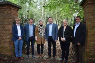 Historisch kerkhof Sint-Pietersveld in Ruiselede wordt natuurbegraafplaats
