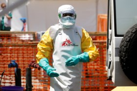 Strijd tegen ebola met Belgisch medicijn: vanaf volgende maand wordt vaccin toegediend