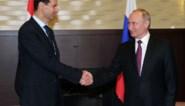 """""""Rusland bombardeerde 4 Syrische ziekenhuizen in 12 uur tijd"""""""