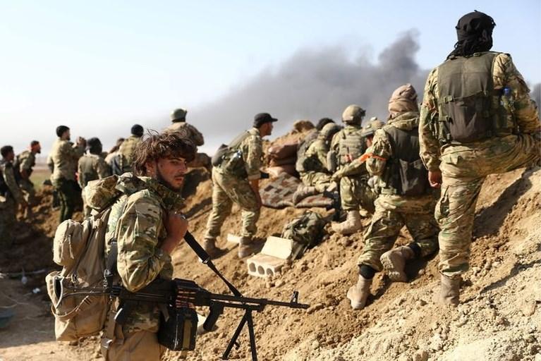 """Special Forces woedend over verplicht vertrek uit Syrische grensstreek: """"Wij schamen ons"""""""