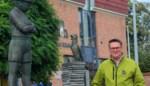 De lucht in met Jommeke voor zijn 65ste verjaardag