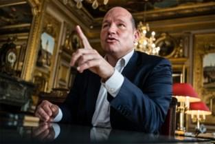 """Burgemeester Brussel weerlegt kritiek politievakbond: """"Een betoging wordt nooit beoordeeld op de inhoud"""""""
