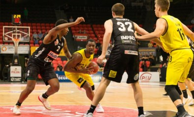 Ster van de Coaches: MiKyle McIntosh (Oostende) grijpt de macht