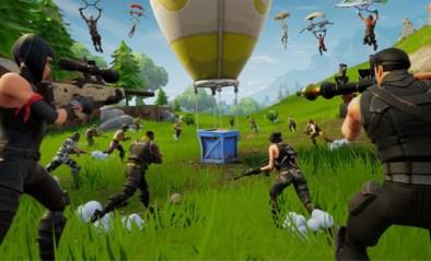 """Paniek bij miljoenen fans: Fortnite plots niet meer speelbaar na """"meteorietinslag"""""""