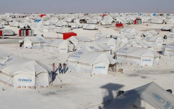 """Belgische ISIS-vrouw ontsnapt uit Syrisch kamp na aanval Turkse troepen: """"Je kan het risico nooit uitsluiten dat er terugkomen"""""""