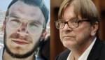 """Plotse komst van zoon Guy Verhofstadt verdeelt Open VLD: """"Belangrijk dat er niet alleen mensen uit dezelfde families zijn"""""""