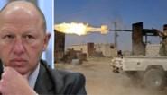 """Hans Bonte (SP.A) vraagt bijeenkomst Nationale Veiligheidsraad na Turkse inval in Syrië: """"Regering lijkt verlamd te zijn"""""""