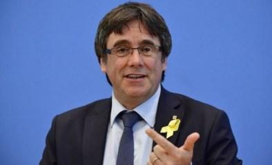 Spanje vraagt opnieuw aanhouding van Puigdemont, volkswoede in de straten