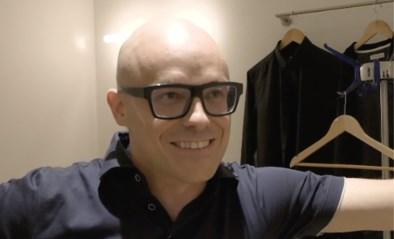 """Philippe Geubels over kandidatuur in 'De Slimste Mens ter Wereld': """"Ik vrees het ergste"""""""