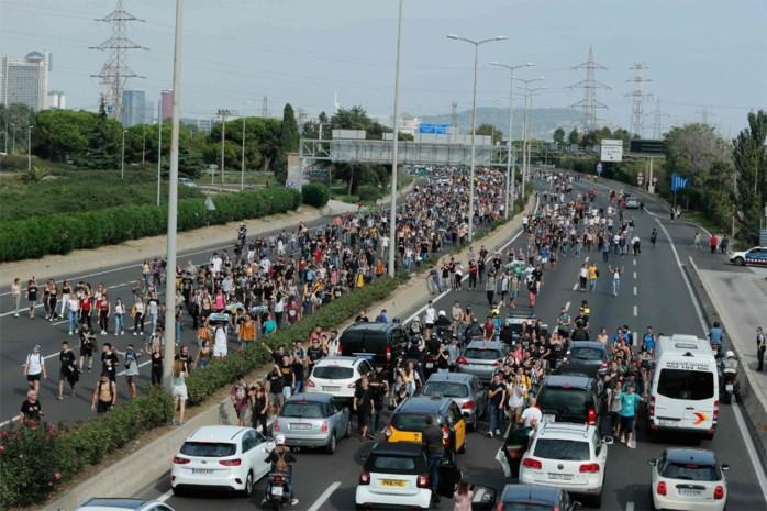 Chaos in Catalonië is terug na veroordeling politici: waarom de celstraffen een cadeau zijn voor de separatisten