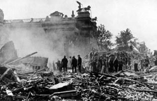 """""""Elke Antwerpse familie heeft een verhaal over de bommen"""""""
