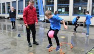 """Leerlingen testen mobiele fit-o-meter: """"Ieder kind is gebaat bij een gezonde levensstijl"""""""