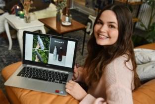 Brasschaatse (23) lanceert webshop die ecologisch equivalent van bol.com moet worden