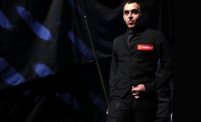 """Snookercircus mét criticaster Ronnie O'Sullivan keert terug naar arena """"die stinkt naar urine"""" (en dat is niet abnormaal)"""