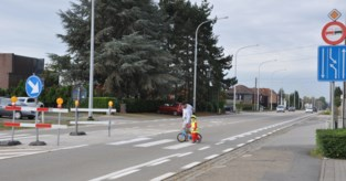 Met de fiets naar Gouden Kruispunt kan weldra veiliger
