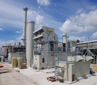 Citrique test nieuwe energiecentrale uit