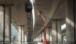 Fly-over krijgt make-over (in beton)