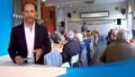 VIDEO. Davy Gillis geeft intiem concert in Tielt-Winge