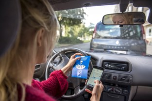 Straks acht verschillende manieren om parkeergeld te betalen in Gent