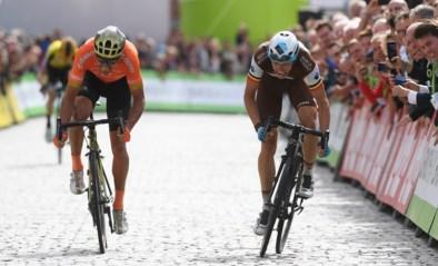 UCI legt organisatie van de BinckBank Tour strengere veiligheidseisen op