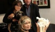 Brigitte Bardot krijgt prijs van GAIA voor levenslange strijd voor dierenrechten