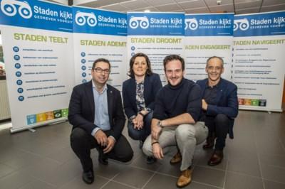 """Staden investeert elf miljoen in komende vijf jaar: """"Dat is ruim de helft minder dan in de vorige legislatuur"""""""