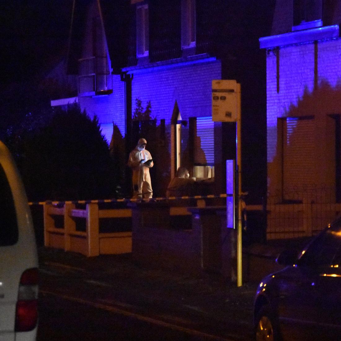 Schietincident met zwaargewonde in Lievegem: man opgepakt