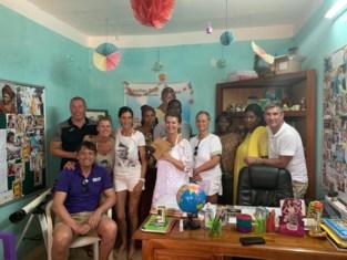 Waarom bekende voetbalmakelaars geld gaan inzamelen voor klein Senegalees dorpje