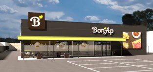 Maaltijdwinkel Bon'Ap breidt uit naar Aalst