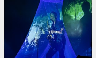 Alien duikt na 40 jaar opnieuw op in Vooruit