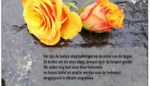 Fleuramour in Alden-Biesen muze voor pilaargedicht
