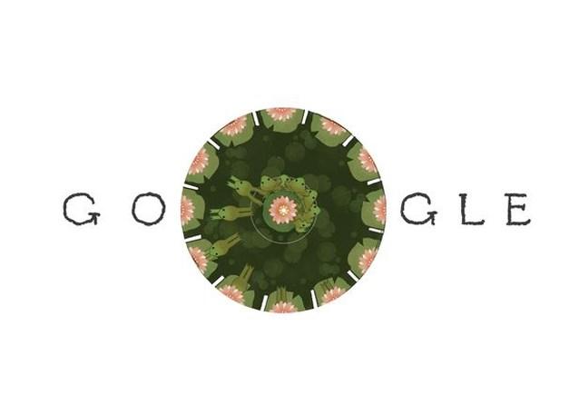 """Google eert Belgische uitvinder van """"fenakistiscoop"""""""