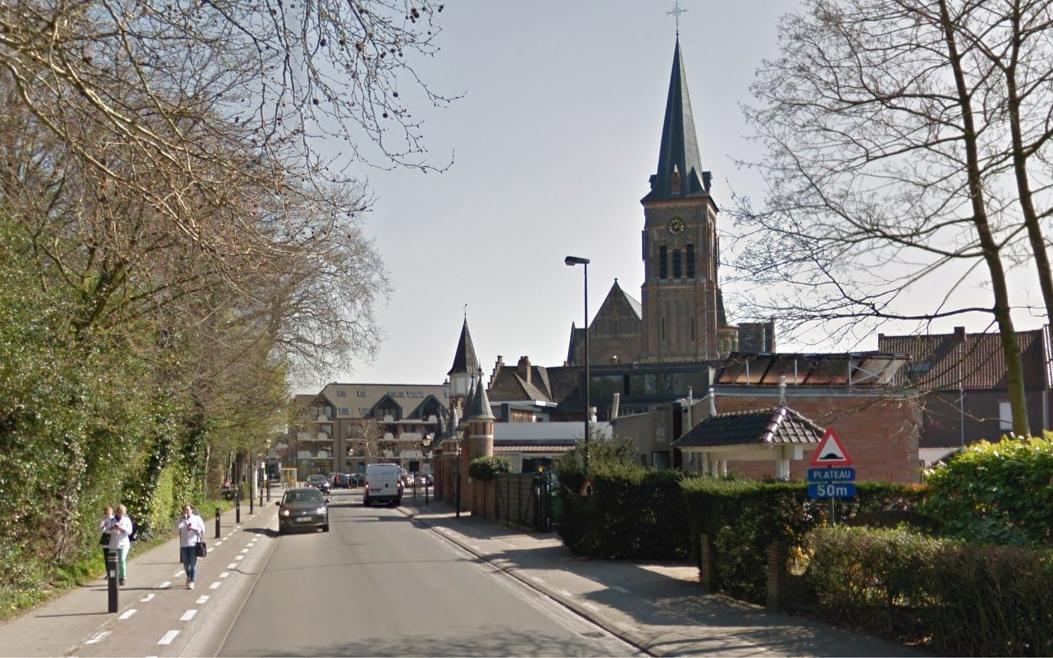Meer leegstaande winkelpanden in De Pinte, maar minder dan Oost-Vlaamse gemiddelde