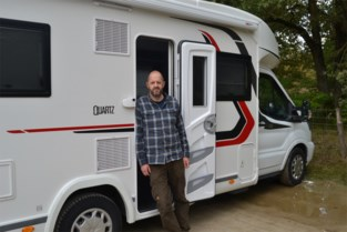 """Loopbaancoach gaat Wim Lybaert achterna met DreamXplorer: """"Het is niet erg dat er stiltes vallen"""""""