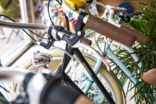 Politie vat fietsdief die een serie van feiten pleegde