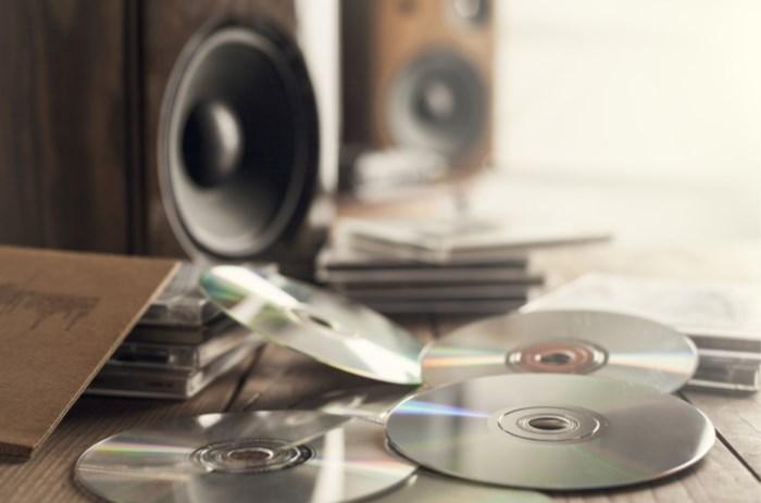 Zijn je cd's en dvd's nog iets waard? En waar kan je er nog mee terecht?