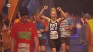 VIDEO. Honderd jaar Olympische Spelen: nachtmarathon en nieuw standbeeld