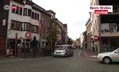VIDEO. Zele gaat werk maken van circulatieplan en marktplein wordt pak groener