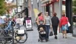"""Leegstand valt mee in centrum Roeselare: """"Blij dat we onderaan lijst bengelen"""""""