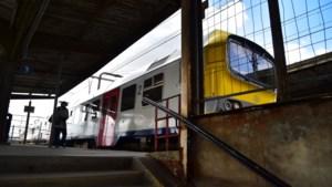 12 piekuurtreinen geschrapt en 35 omgeleid door werken aan Brussel-Zuid